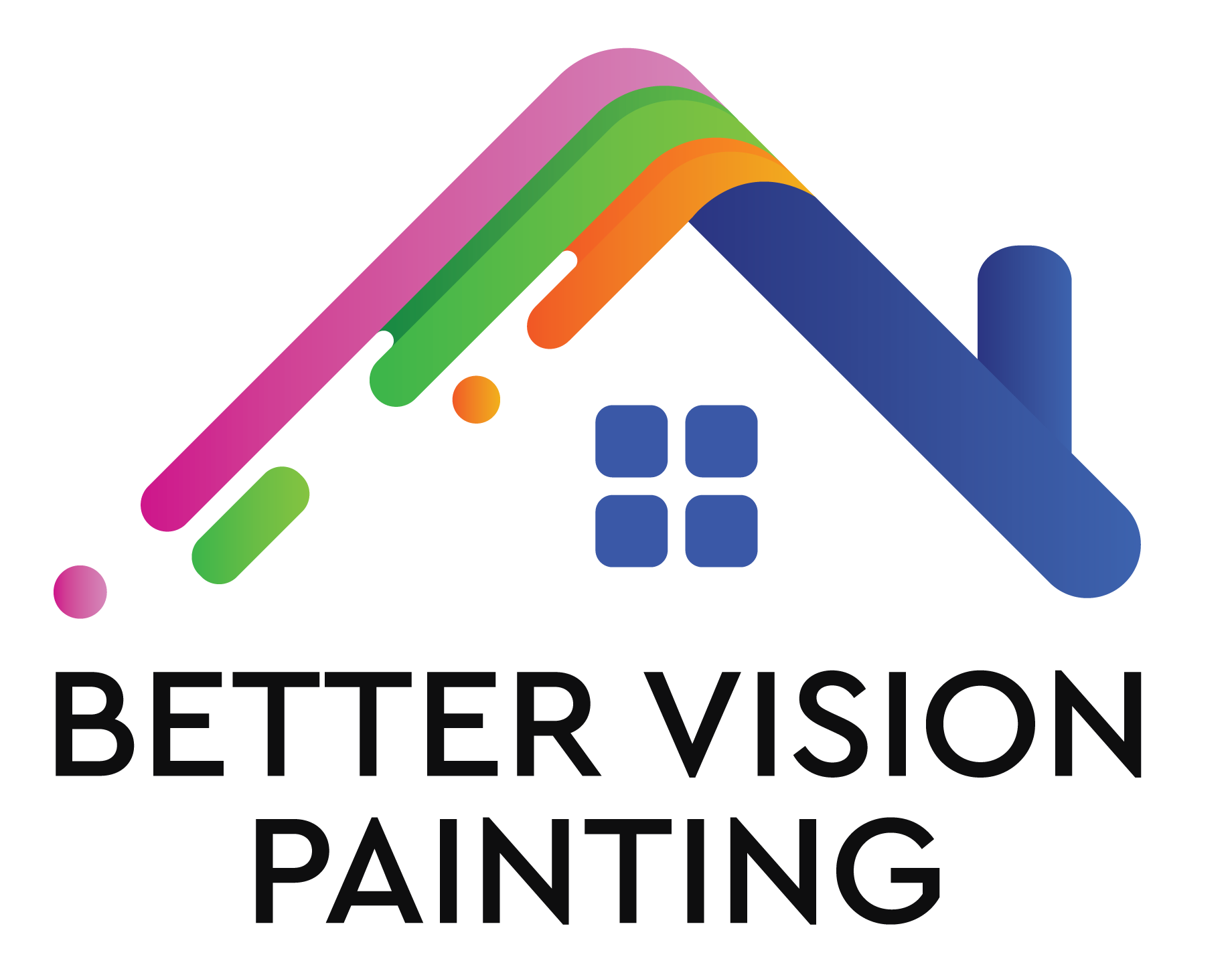 Better Vision Painting